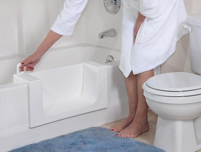 Superb CleanCut Door CleanCut Tub Door